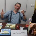 JF Kieffer