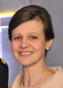 Elisabeth Tollet