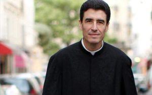 Père Michel-Marie Zanotti Sorkine